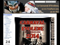 Carnaval-evolene.ch