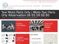 moto-taxi-orly.fr