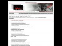 Fourmis.faq.free.fr
