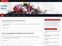 Carbu-moto.com