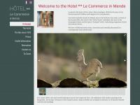lecommerce-mende.com