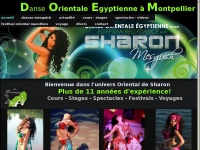sharon-danse.com