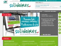 Ca-solidaires.fr