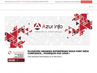 Azurinfo.fr