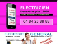 electriciensaussetlespins.org