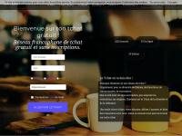 Chat gratuit sans inscription - Salon de chat gratuit sans inscription ...