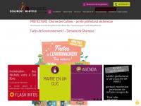 beaumontmonteux.fr