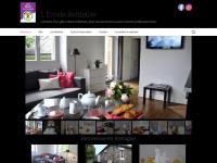Gite-rennes-location.fr