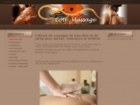 Cote-massage.ch