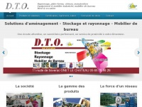 dto-rayonnages.fr Thumbnail