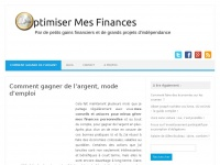 optimiser-mes-finances.fr