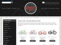 customvelo.fr