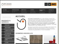 Art-design-communication.fr