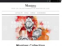 montres-collection.com