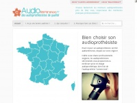 audioreference.fr
