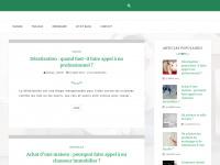 artisan-electricien.net