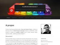 florian-bougault.fr