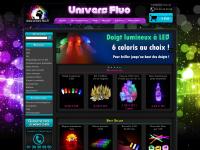 Univers-fluo.fr