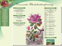 rhododendron.no