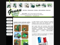 Gruau-espaces-verts.fr