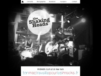theshakingheads.com