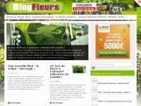 blog-fleurs.fr