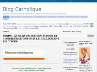 blogcatholique.fr
