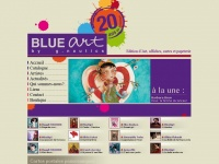blueart.fr