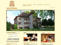 Chateau-eclepens.ch