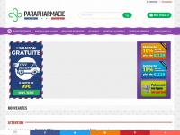 parapharmaciefrance.com