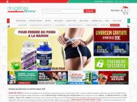 drugstorefrance.com