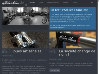 Ateliertitane.fr