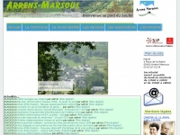 arrens-marsous.com