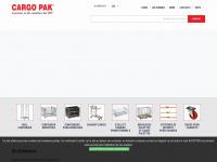 Cargopak.fr