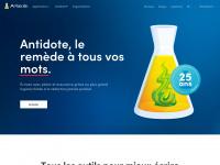 antidote.info