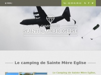Camping-sainte-mere.fr