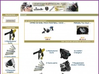 Boutique-paintball.fr