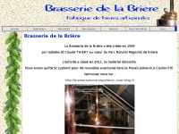 brasseriedelabriere.fr