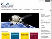 Iste-editions.fr