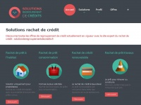 solutionderegroupementdecredits.fr