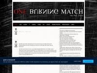 oneburningmatch.com