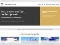 contemporain.com