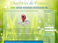 Chatteriesdefrance.fr