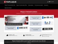 Cmaplaque.fr