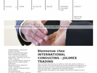 INTERNATIONAL CONSULTING JOLIMEX TRADING