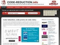 code-reduction.info