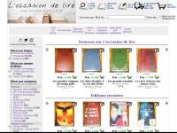 loccasiondelire.fr