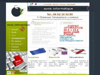 aunis-informatique.fr