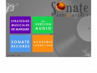 sonate-agency.com