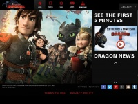 how2trainyourdragon.ie